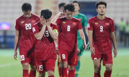 Về nhà thôi U23 Việt Nam!