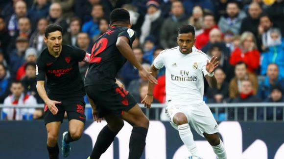 Real chiem ngoi dau La Liga sau khi thang Sevilla hinh anh 3 rs2.jpg