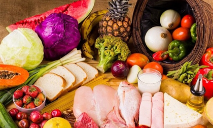 5 loại thực phẩm 'vàng' giúp bảo vệ và chăm sóc tim khoẻ mạnh