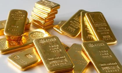 Giá vàng hôm nay 20/1: Sát Tết Nguyên đán, vàng 9999, vàng SJC bất ngờ nín lặng