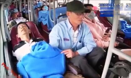 Lời khai kẻ đánh thuốc mê cướp vàng trên xe khách