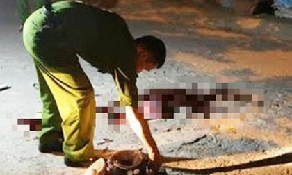 Đi làm về, con trai đau đớn phát hiện bố mẹ tử vong trên vũng máu ngày giáp Tết