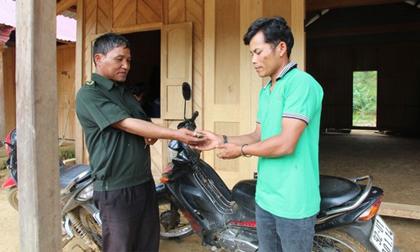 Quảng Nam: Kỳ lạ làng 10 năm không đi xe máy vào… ngày Tết