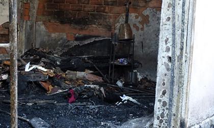 Tạm giữ nghi phạm gây ra vụ cháy nhà khiến 5 người tử vong ở TP.HCM