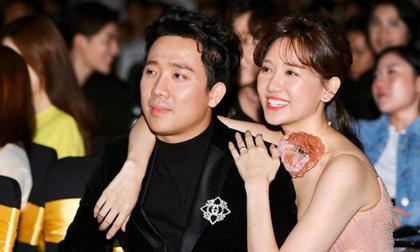 Trải qua 3 năm hôn nhân, Trấn Thành - Hari Won đúng là cặp đôi ngọt ngào nhất nhì Vbiz thị phi