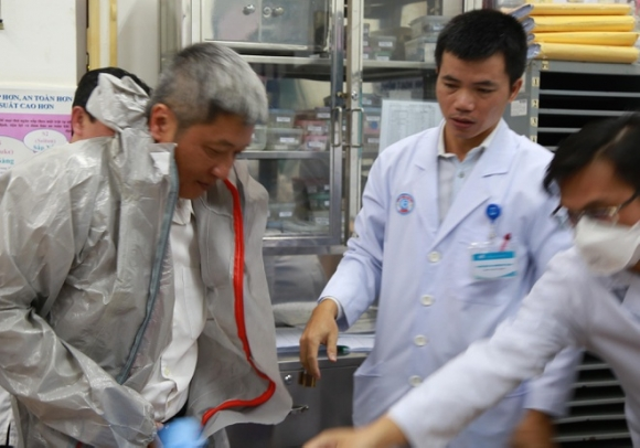 TP.HCM phat hien 2 nguoi Trung Quoc duong tinh voi virus corona hinh anh 1 virus1.jpg