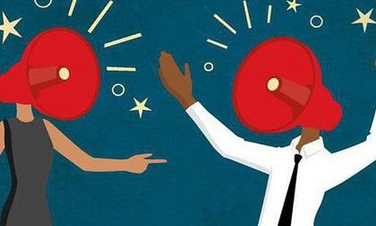 Những bí quyết giao tiếp khôn ngoan của người thành đạt, tỏa ra hào quang thành công rực rỡ