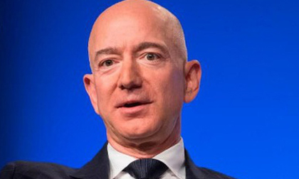 Khối bất động sản của tỷ phú giàu nhất thế giới