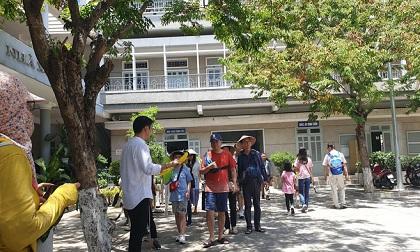 218 người Trung Quốc đến Đà Nẵng từ Vũ Hán: Đưa về nước trong hôm nay