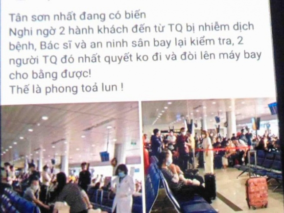 Bac thong tin 2 khach Trung Quoc nhiem benh o Tan Son Nhat hinh anh 1 hinh_benh_dtxa_thumb.jpg