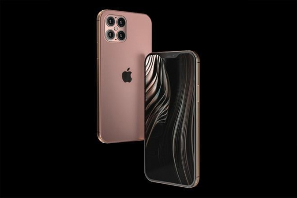 iPhone 12, Galaxy S20 va loat smartphone duoc mong cho trong nam 2020 hinh anh 2 RoseGold2_1.jpg
