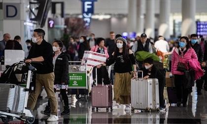 Những lưu ý của các hãng hàng không trên thế giới về virus corona mà người đi máy bay cần nắm rõ