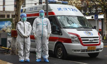 Virus Vũ Hán và SARS - loại nào chết chóc hơn?
