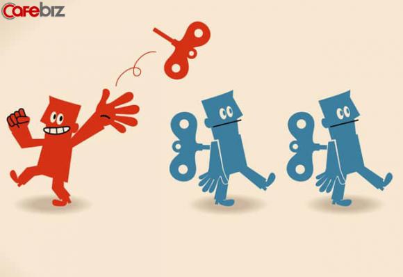 '. Nhân duyên tốt chính là tài phú: 3 mánh khóe trong giao tiếp giúp quan hệ xã giao rộng mở trong năm 2020 .'