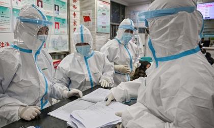 17 lưu học sinh Việt Nam và người nhà đang ở Vũ Hán đều trong tình trạng sức khỏe ổn định
