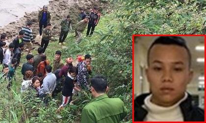 Đã bắt được nghi can sát hại cô gái chôn vùi thi thể bên bờ suối ở Lào Cai ngày mùng 1 Tết