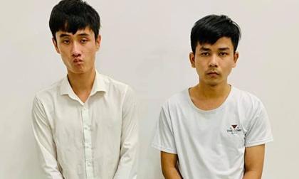 Điều tra vụ 2 thanh niên ở Bình Dương dùng dao truy sát người đi đường