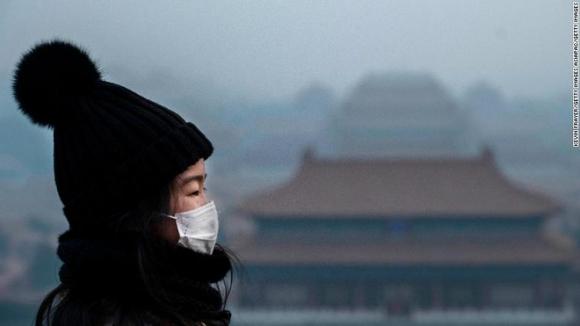 Virus corona se chet khi thoi tiet tren 25 do C? hinh anh 1 200127100729_wuhan_0126_beijing_mask_exlarge_169.jpg