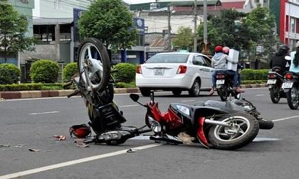 Trong 6 ngày nghỉ tết, có 122 người tử vong vì tai nạn giao thông