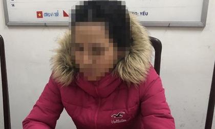 Người phụ nữ tung tin thất thiệt về virus corona trên Facebook