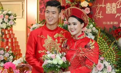 Đám cưới Duy Mạnh - Quỳnh Anh với vô số cái 'khủng' khiến ai cũng phải ghen tỵ