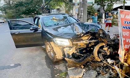 Tài xế Grabbike 65 tuổi bị xe Mercedes tông chết rồi bỏ trốn: Chỉ mong 1 nén nhang xin lỗi