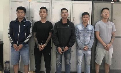 Quảng Nam: Băng nhóm tín dụng đen, đòi nợ bằng… bom xăng