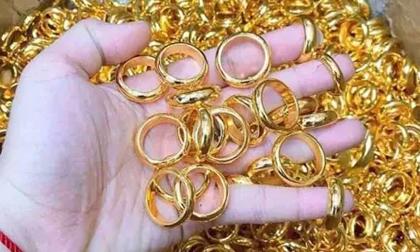 Giá vàng hôm nay 3/2: Ngày vía Thần tài, giá vàng 9999, vàng SJC tăng vọt lên 45 triệu đồng/lượng