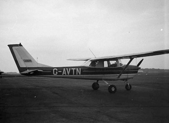 '. Bí ẩn đảo Mull: Máy bay biến mất vào màn đêm, 4 tháng sau xác phi công bỗng xuất hiện gần như nguyên vẹn cùng hàng loạt chi tiết khó hiểu .'