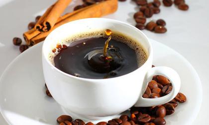 3 khung giờ vàng uống cà phê vừa tỉnh táo lại tốt nhất cho sức khỏe