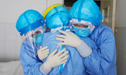 Trung Quốc chữa khỏi cho 632 bệnh nhân nhiễm virus corona