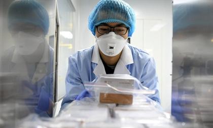 Virus corona biến thể bất thường trong ổ dịch gia đình