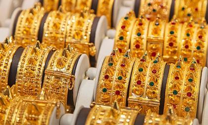 Giá vàng hôm nay 4/2: Hết vía Thần tài, giá vàng 9999, vàng SJC giảm hẳn 600 nghìn đồng/lượng