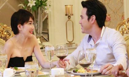 """Chồng đưa bồ đi ăn nhà hàng, vợ mạnh tay đặt luôn bàn đối diện và lên kế hoạch """"xử tội"""""""