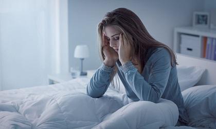 Sai lầm tai hại khi ăn uống đang âm thầm phá hủy giấc ngủ của bạn từng ngày