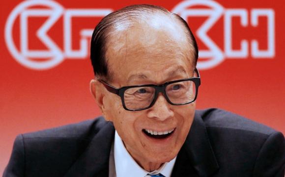 '. Tỷ phú Hồng Kông Lý Gia Thành: 11 quy tắc giúp công việc làm ăn lớn mạnh hơn, nắm bắt được, không khó để kiếm được nhiều tiền .'