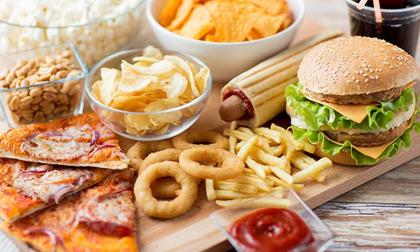 Những thực phẩm tàn phá não bộ của trẻ, nhưng tai hại hơn cha mẹ vẫn cho con ăn vô tư hằng ngày