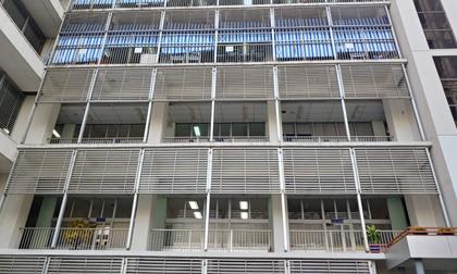 Tai nạn đau lòng: Đứt cáp thang máy, 3 người rơi tự do thương vong ở TP.HCM