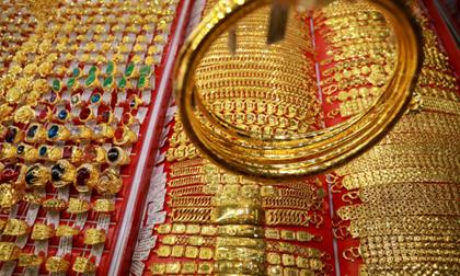 Giá vàng hôm nay 9/2: Virus corona hoành hành, vàng 9999 'sợ hãi' tăng giá