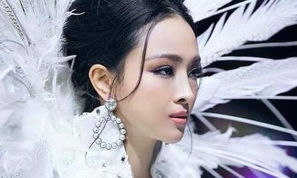 Hoa hậu Trương Hồ Phương Nga: Sau nhiều biến cố, tôi vẫn tin vào tình yêu