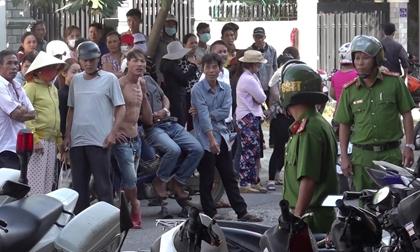 Vụ anh em ruột chém chết 2 người ở tiệm sửa xe: Gia cảnh đáng thương của hai người đàn ông xấu số