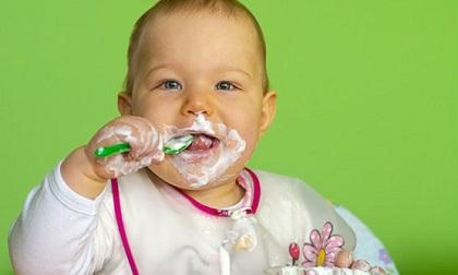 Cho trẻ ăn sữa chua vào đúng 'giờ vàng' này, bé hấp thụ canxi gấp 3 lần, cao lớn vượt trội