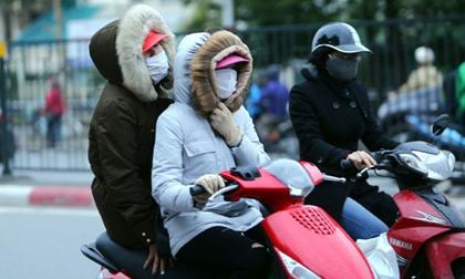 Thời tiết từ 10-16/2: Bắc Bộ xu hướng rét giảm dần, chất lượng không khí kém