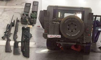 Mâu thuẫn tiền môi giới dẫn đến vụ xả súng 30 người chết ở Thái Lan