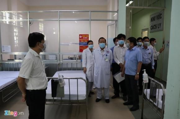 Quan Binh Tan theo doi 1.029 nguoi tu vung dich virus corona hinh anh 1 binhtan_zing.jpg