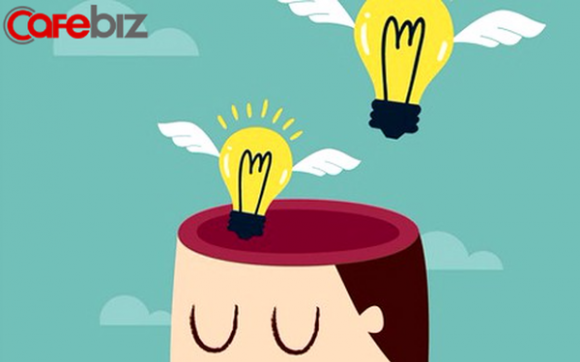 '. Người khôn ngoan biết cách làm 'xáo trộn' cuộc sống đúng cách: Thức tỉnh não bộ để cuộc sống thú vị hơn! .'