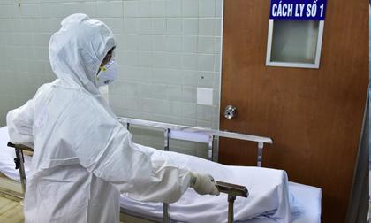 Việt Nam bắt đầu thử nghiệm thuốc điều trị nCoV