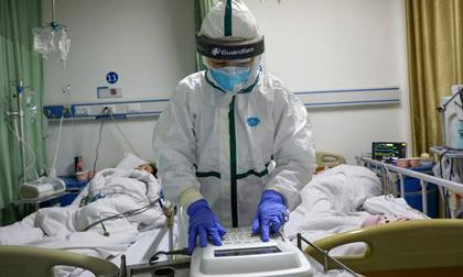 1.115 người chết vì virus corona, hơn 45.000 ca nhiễm