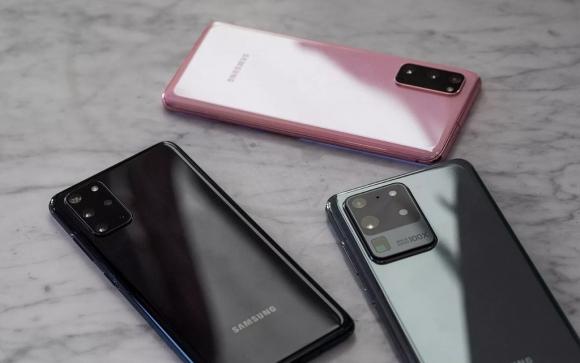 Samsung ra mat bo ba Galaxy S20 - camera zoom 100X, quay video 8K hinh anh 3 Screenshot_5.jpg