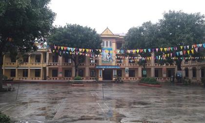 Theo dõi sức khỏe 38 học sinh Vĩnh Phúc có biểu hiện sốt, ho, khó thở